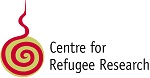 Centre for Refugee Research Logo
