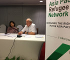 Goodwin-Gill at Bangkok Roundtable