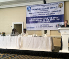 International Association of Refugee and Migration Judges conference Cape Town Sept 2019