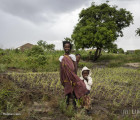 Mozambique. One year on, people displaced by Cyclone Idai struggle to rebuild