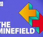 ABC Radio National The Minefield logo
